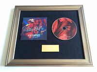 SIGNED/AUTOGRAPHED PALOMA FAITH - FALL TO GRACE FRAMED CD PRESENTATION. RARE