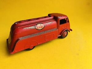 Dinky Toys French France 25 Ford Esso Petrol Tanker