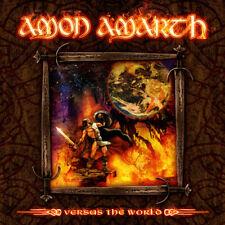 Amon Amarth-Versus the World CD NUOVO