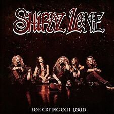 for Crying out Loud 8024391072820 by Shiraz Lane CD