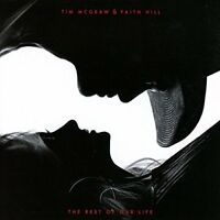 Tim McGraw And Faith Hill - The Rest Of Our Life [CD]