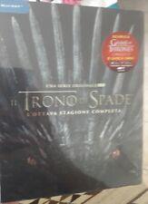 Il Trono di Spade - Stagione 8 (3 Blu-Ray Disc - Digipack) - ITA ORIGINALE -