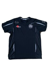 Exeter Chiefs Official Short Sleeve Travel Leisure T Shirt Top