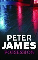 (Very Good)-Possession (Paperback)-Peter James-075283746X