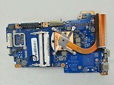 Toshiba Tecra R840 Intel Laptop Motherboard W/ i3-2310M@2.10GHz