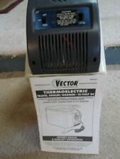 Vector 12 v beverage cooler & warmer car.truck.atv.boat and more
