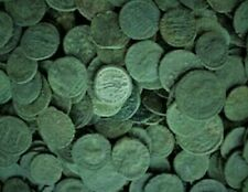 Discounted: Genuine Highest Mid-range Uncleaned Roman Coins