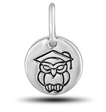 Buy 2 or More, Save 10% DaVinci Bead Petite Inspiration Graduate Owl Dangle