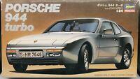 Hasegawa 1/24 Porsche 944 Turbo Model Kit Item CA-5