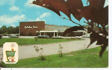 Holiday Inn Southeast, Chattanooga , Tennessee.Vintage Postcard.
