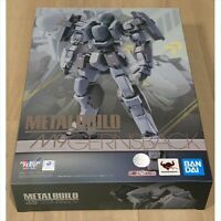 METAL BUILD Full Metal Panic! IV M9 GERNSBACK Action Figure BANDAI new