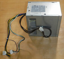 Lot of 4 - HP Elite 8000 CMT 320W Power Supply 503378-001 6000 6005 8100 8200