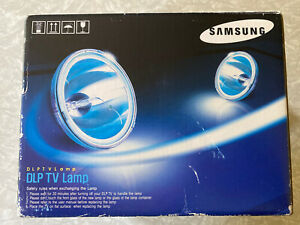 Philips Lamp Bulb for Samsung DLP TV Part BP96-00224J - E23 100/120W