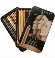 Prismacolor Premier Colored Pencils Portrait Set Soft Core 24 Count!