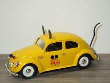 VW Volkswagen Beetle Kafer Kever Truly Nolen van Vitesse 1:43 *26230