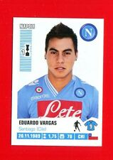 CALCIATORI Panini 2012-2013 13 -Figurina-sticker n. 293 - VARGAS -NAPOLI-New