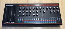 Roland JX-03 Synthesizer