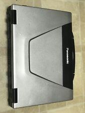 Panasonic CF-52  1.80GHz,500GB 4GB CD/DVD WI-FI WIN 7 PRO