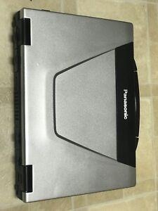 Panasonic CF-52  1.80GHz,320GB 4GB CD/DVD WI-FI WIN 7 PRO