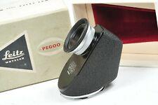 Leitz Leica 45 Degree 4x VIEWFINDER PEGOO for VISOFLEX I system for Leica M2 M3