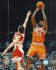 LeBron James Cleveland Cavaliers picture 8x10 photo #5