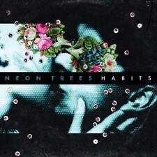 Neon Trees - Habits [New CD]