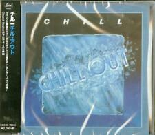 CHILL-CHILL OUT-IMPORT CD WITH JAPAN OBI E78