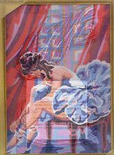 "Collection D""Art ""Ballerina"" Tapestry Kit"