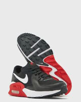 Nike Scarpe Sportive Sneakers Air Max EXCE Nero Rosso Uomo Lifestyle