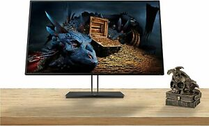 """HP Z32 31.5"""" 4K IPS USB-C Monitor - Brand New -- Never Opened with Accessories"""