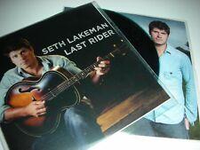 Seth Lakeman - Last Rider/The Wanderer - 2
