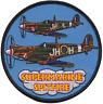 Royal Air Force Supermarine Spitfire Parche Bordado Últimos