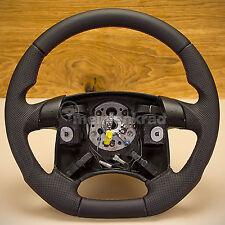 369-6  Neu Beziehen Ihres Lenkrades VW T4 mit und ohne ESP