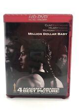 Million Dollar Baby (HD DVD, 2006)