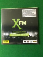 X-Posure Sessions On Vinyl XFM UK vinyl LP album record XFM Sealed 2014 RSD