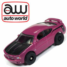 AUTO WORLD ~ '06 Dodge Charger Super Bee ~ Fits Aurora, AW, JL