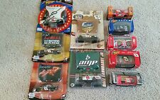 LIMITED EDITION Dale Earnhardt JR. #8 1/64 SCALE collection. Must see!