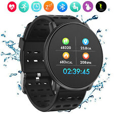 Bluetooth Smart Watch Call Reminder For Android Samsung S10 S9 J8 J7 J6 2018 HTC