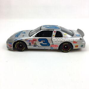 NASCAR Dale Earnhardt #3 Monte Carlo Wrangler Incentive 1:24 Car w/ Box 1 of 624