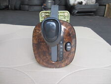 HOLDEN COMMODORE VT CALAIS TBAR SHIFTER COMMODORE WOODGRAIN AUTOMATIC  S/HAND