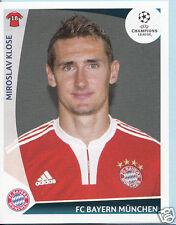 Adesivo DI CALCIO-PANINI UEFA CHAMPIONS LEAGUE 2009-10 - N. 20-Bayern Monaco