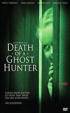 Death Of A Ghost Hunter (DVD, 2008)