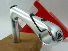 "Modolo Stem Q Even 1"" 130mm 22.2 Vintage Professional Racing Bicycle 26.0  NOS"