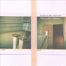 Fairweather Johnson by Hootie & the Blowfish (CD, Apr-1996, Atlantic (Label))