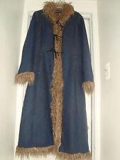 Baby Phat Denim Coat--Size 1X