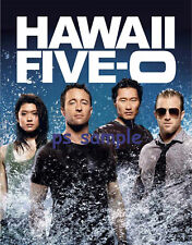 HAWAII 5-0 - Flexible Fridge Magnet