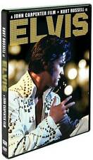 ELVIS (1979 Kurt Russell) Presley Movie - DVD - Region 1 Sealed