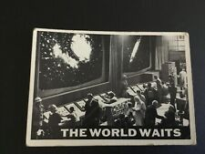 1966 Topps Lost In Space #1 The World Waits
