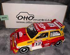 OttO Models 6r4 MG Metro Rally Version - OT067 RARE!!! (4474)