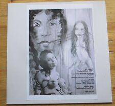 UP-TIGHT / Mama Baer – Split LP, lim. 177, Japan Psych meets German Avantgarde